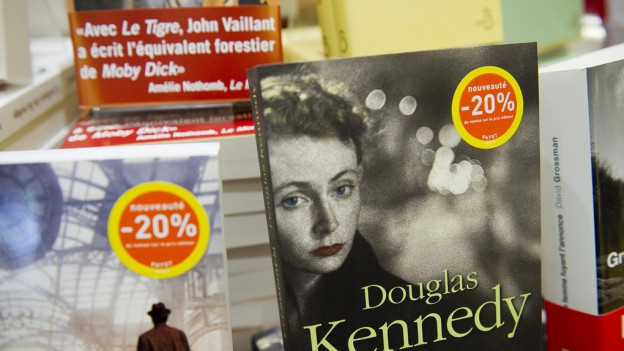 Auch die Buchbranche leidet unter dem starken Franken