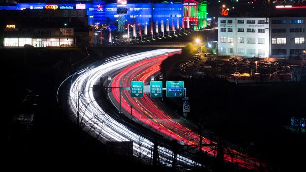 8000 Grenzgänger fahren täglich nach Mendrisio.