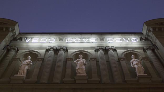 Das Kunstmuseum Bern und das Warten auf die Gurlitt-Sammlung.