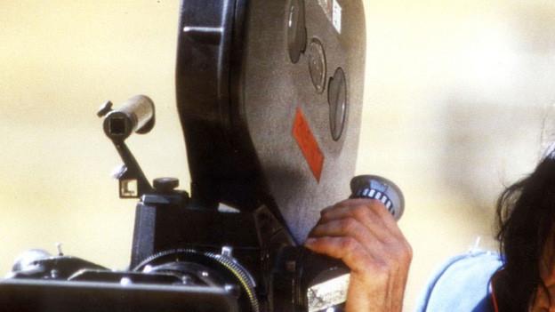 Der Basler Grosse Rat diskutiert die Filmförderung