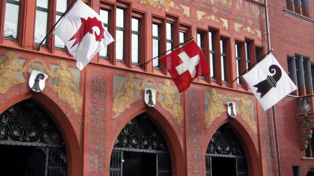 Im Basler Grossen Rat wurde heftig über die Partnerschaft mit Baselland debattiert.