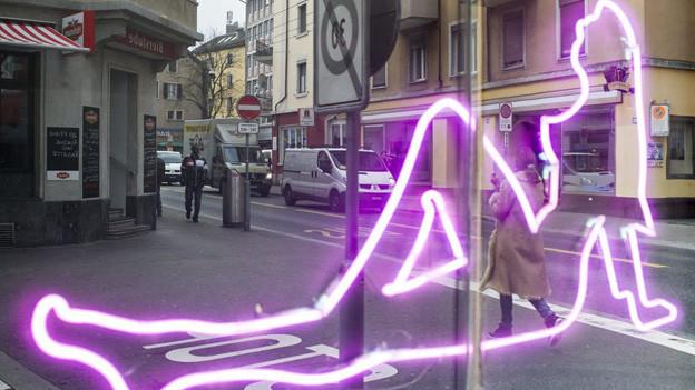 Umfangreiche Ermittlungen der Solothurner Staatsanwaltschaft im Sexgewerbe (Symbolbild).