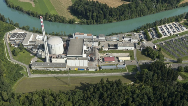 Bei einem Unfall im Atomkraftwerk Mühleberg: Die Bevölkerung soll mit dem eigenen Auto die Flucht ergreifen.