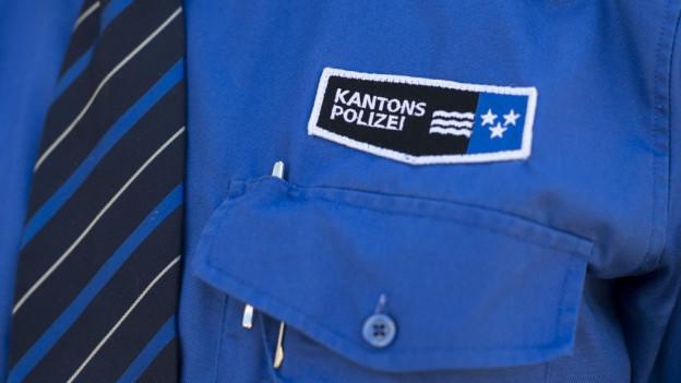 Zwei Polizisten der Aargauer Polizei wurden verurteilt