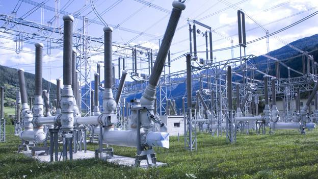 Repower beschafft sich 150 Millionen Franken neues Kapital.