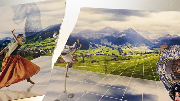 Zerissene Träume: die Ostschweizer Expo-Pläne sind nach dem Nein aus St. Gallen und Thurgau vom Tisch.