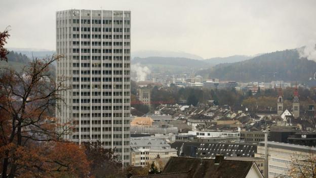 In Winterthur ist die Familienarmut grösser als in Zürich