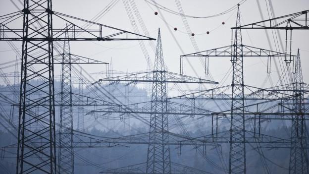 Die Verteilung des Stroms ist für die Energieunternehmen strategisch wichtig.