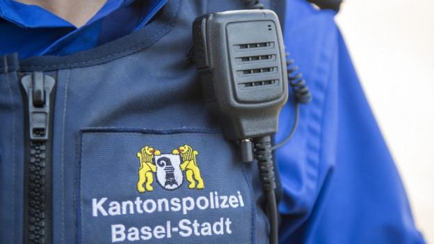 Vier Polizisten sind in ein Verfahren wegen Schändung involviert