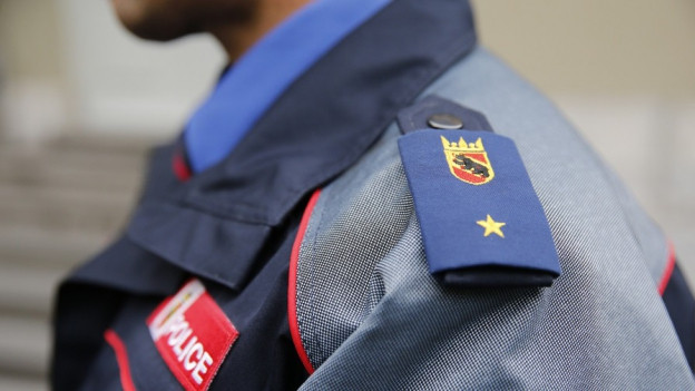 Viele Berner Polizisten erhalten eine neue Einsatzzentrale.