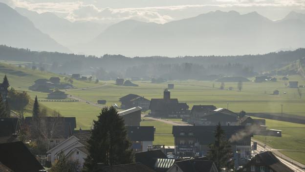Nidwalden will günstigen Wohnungsbau fördern.