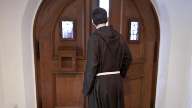 Die Türen beim Kloster Brig gehen bald definitiv zu