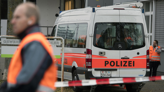 Sparen bei der Polizei kostet Winterthur nun mehr Geld.