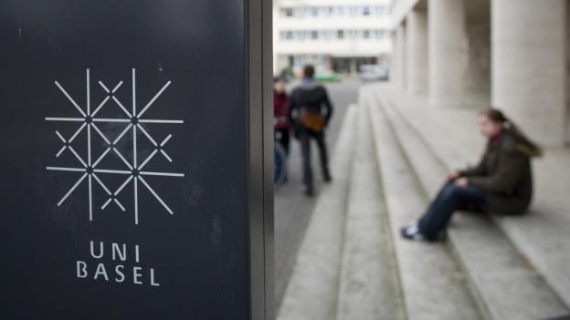 Die Uni Basel erhält weniger Geld