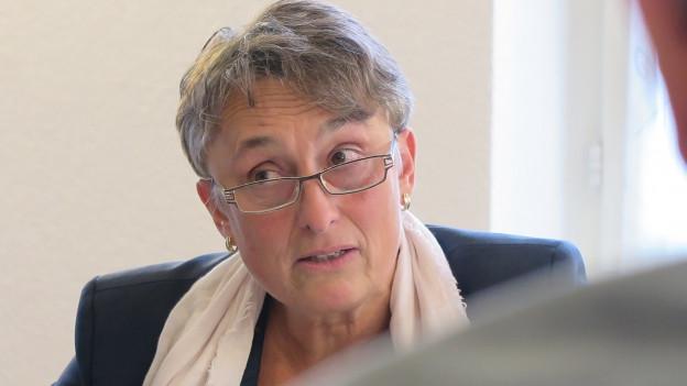 Gegen Marie Garnier kann ermittelt werden. Dies hat das Parlament entschieden.