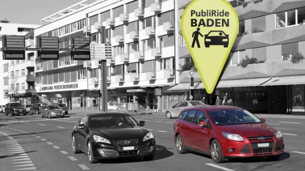 «PubliRide» wird in der Region Baden nach Flop gestoppt