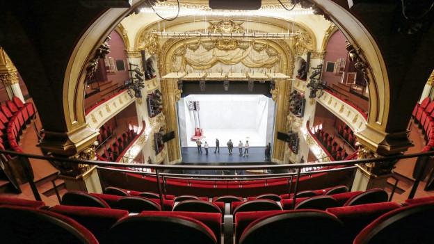 Stadttheater Bern