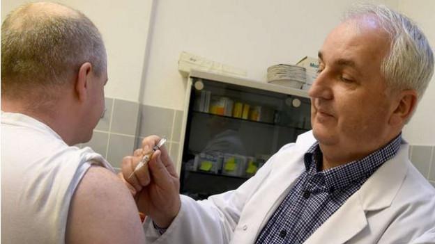 Aargau will Zulassungsstopp für ausländische Ärzte lockern