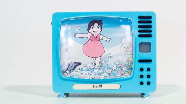 Heidi soll sich auch in den Flumserbergen vermarkten lassen.