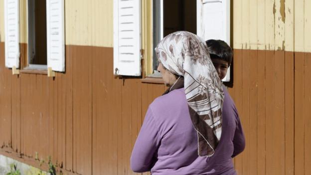 Der Kanton Zürich kürzt Beiträge an Asylsuchende