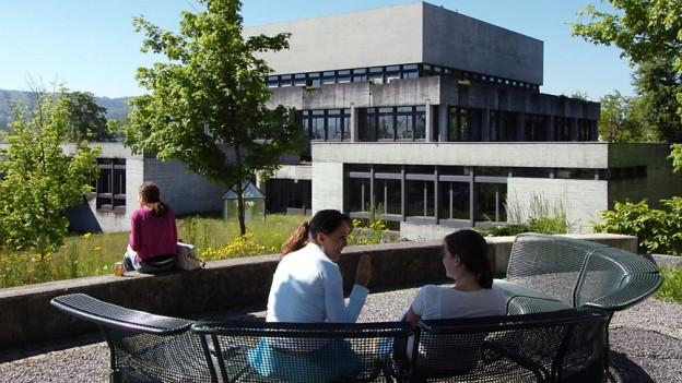 Uni St. Gallen