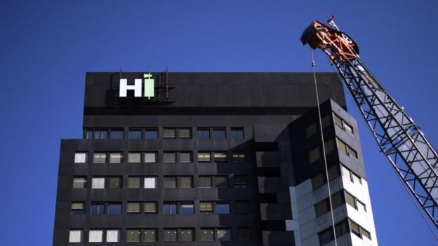Der Fahrplan für den Umbau der St. Galler Spitallandschaft wird verfeinert.