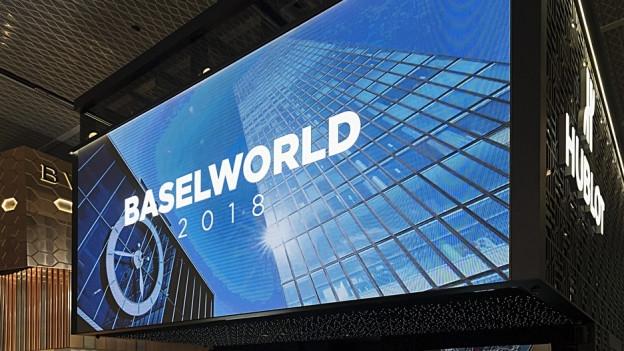 Die «Baselworld» schaut einer unsicheren Zukunft entgegen, sagen Branchenkenner.