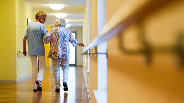 Im Aargau gilt seit einigen Jahren eine Ausbildungspflicht im Gesundheitsbereich.