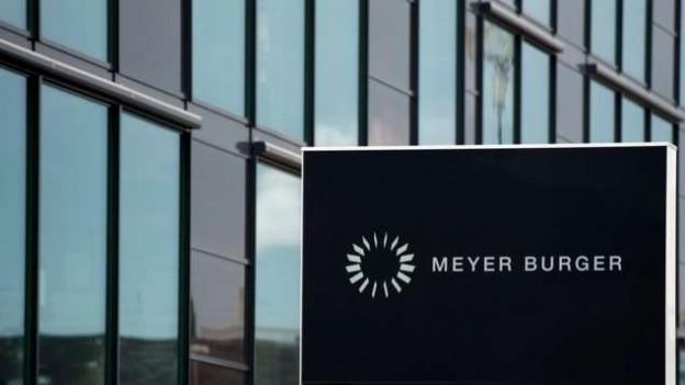 Bei Meyer Burger gehen weitere 100 Stellen verloren.