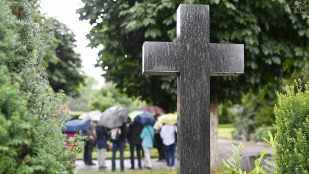 Friedhof Zürich