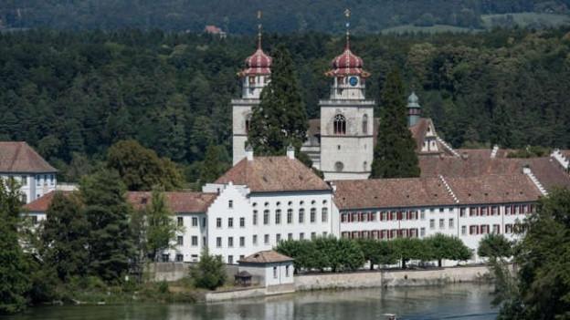 In Rheinau hofft man auf genug Geld für den Versuch «Bedingungsloses Grundeinkommen».