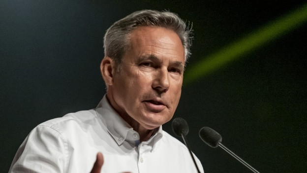 Adrian Amstutz kann für eine weitere Amtszeit im Nationalrat kandidieren