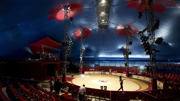 Zirkus Nock