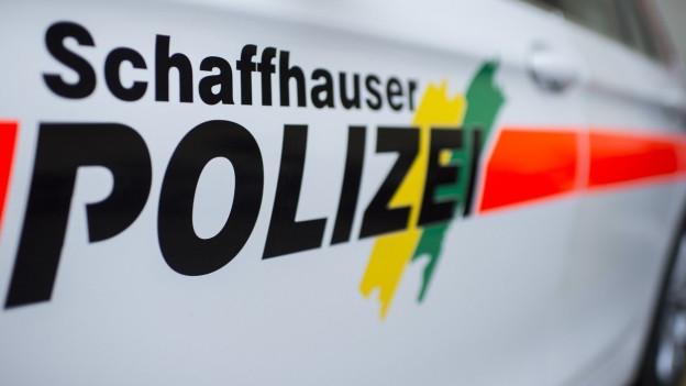 Polizei Schaffhausen