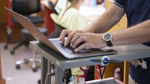 Elektronische Patientendossier