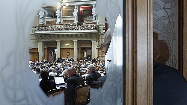 Die Wahlen 2015 werden für die St. Galler SP eine grosse Herausforderung