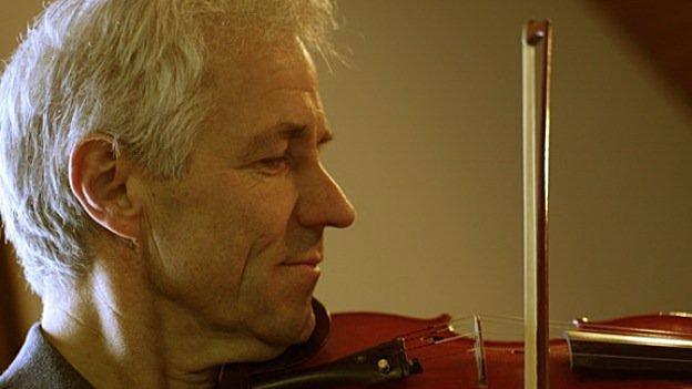 Noldi Alder setzt neue Impulse in der Volksmusik.