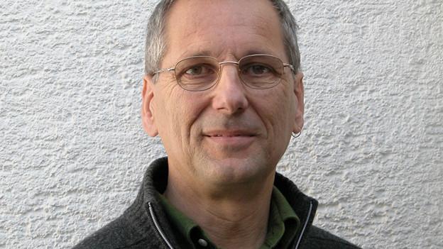 Museumskurator Roland Inauen bewirbt sich als Innerrhoder Landammann.