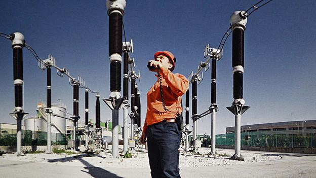 Repower hat bald nur noch zwei Hauptaktionäre: Kanton Graubünden und Axpo.
