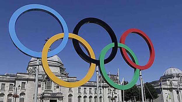 Die Bündner Parlamentarier sind für eine Olympia-Kandidatur.