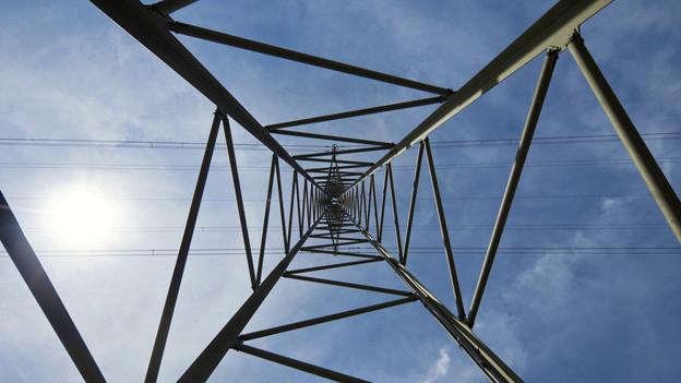 Repower hat neu zwei Hauptaktionäre: Kanton Graubünden und Axpo.