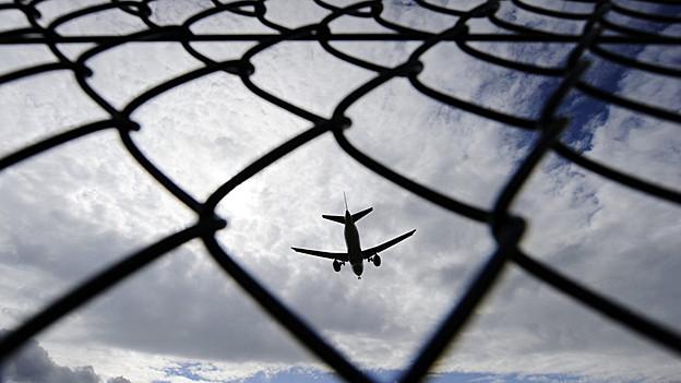 Die Vorarlberger Grünen wollen gegen Fluglärm mobil machen.