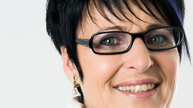 Inge Schmid will für die SVP in den Ausserrhoder Regierungsrat