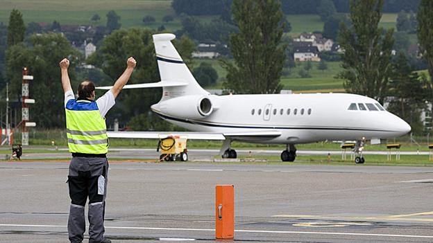 Die Anbieter von Wien-Flügen ab Altenrhein reden über eine Zusammenarbeit.