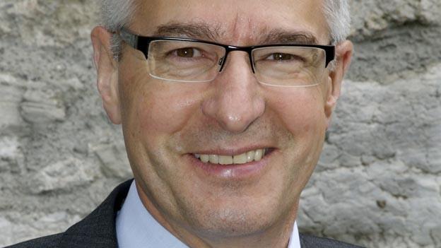 Die Ausserrhoder FDP strebt mit Paul Signer den fünften Regierungsratssitz an.