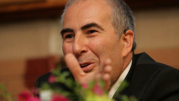 Der Gemeindepräsident Eugen Staub soll zurücktreten, fordern die Gemeinderäte.
