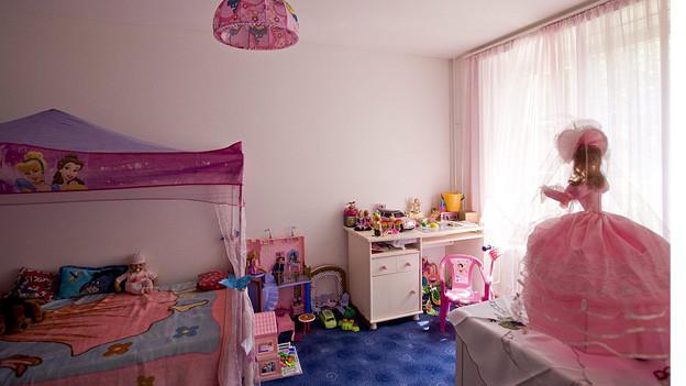 Der Hospizdienst Thurgau und die Stiftung Pro Pallium unterstützen Eltern bei der Pflege von todkranken Kindern zuhause.