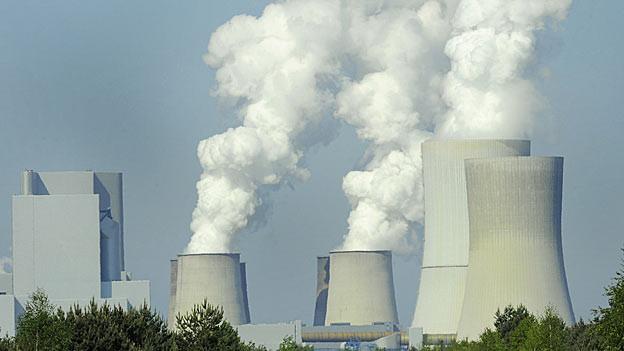 Repower will nicht mehr Mehrheitsaktionär am Kohleprojekt in Kalabrien sein. (Symbolbild)