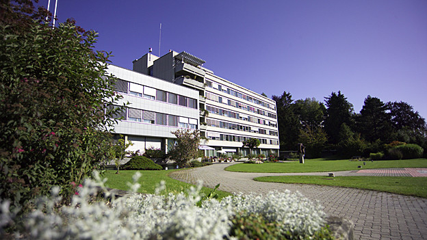 Die beiden Appenzeller Spitäler zeigen sich offen gegenüber einem Spitalverbund Ostschweiz