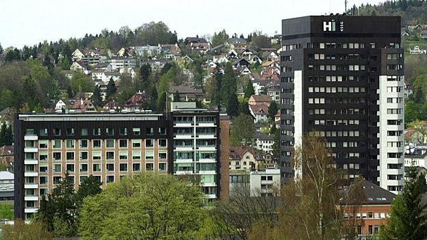 Das Spital Vaduz ist an einer Zusammenarbeit mit dem Kantonsspital St. Gallen interessiert.
